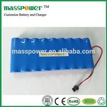 12V 8Ah lithium battery factory