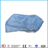 Colorful nonwoven medical doctor hat disposable surgical caps