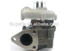 Garrett Turbo charger GT1749V for Toyota 721164-0006