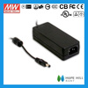 Meanwell GS40A05-P1J AC to DC single output and Desktop Power Supply Driver power adapter