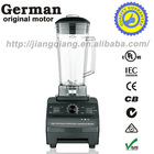 German motor technology 2200W High Quality Professional Commercial Blender, Food Processor, Mixer, Juicer, 2L Capacity