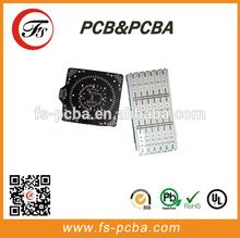 One Stop LED Rigid PCB assembly & PCBA Manufacturer aluminium base pcb for led