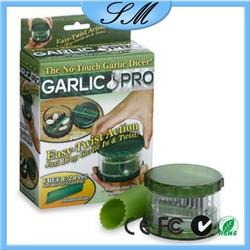 2 in 1 garlic pro