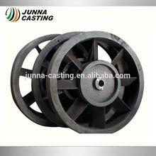 cast iron casting NO.40 F12801