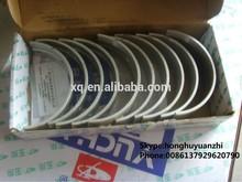 YUCHAI YC4D80 ENGINE PARTS D30-1005054 / D30-1005055 MAIN BEARING FOR SDLG XCMG XGMA FOTON Genuine Parts