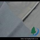 solid color 100% polyester taslon for ski wear/PU coated