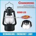 5 pcs smd led traditionnelle chinoise portable conduit lanterne