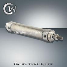 SMC Type CDM2B Mini Stainless Steel Pneumatic Air Cylinder