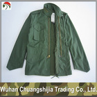 olive green Alpha M65 Field Jacket
