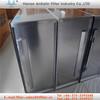 Shock-resistant 1219*610*150mm generator air filter