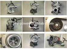 TD04L Turbocharger