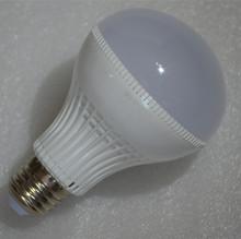 new design bulb led lighting 9w A60 lumen >95lm/w