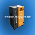 10hp tornillo compresor de aire del compresor de aire del vendedor utiliza el compresor de aire con el ce, la norma iso, ccc