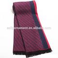 ingrosso modelli di lavoro a maglia sciarpa di lana fatti a mano