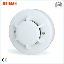 10-30V DC EN54-7 LPCB Approved 4-Wire Network Smoke Detector, connect with fire control system