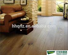 Household White Oak Engineered Wood Flooring
