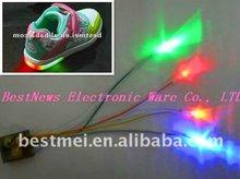 shoe skates with flashing lights,lights for shoes,shoe box light