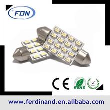30W brand chip DC12V-24V 6500K aluminum material auto part car led tuning light