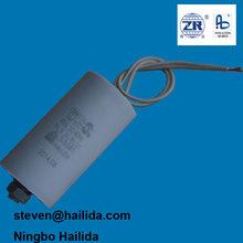 TUV approval cbb60 16uf 500v condensateur