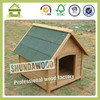 SDD04 outdoor dog house waterproof dog kennel