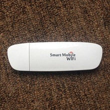 WCDMA Inside 3G & GSM Antenna Best 3G Wifi Wireless Portable Router