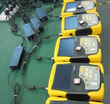 NDT portable digital flaw detector equipos de ultrasonidos