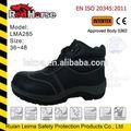 segurançaindustrial sapatos das mulheres biqueira de aço de trabalho calçados femininos calçados de segurança