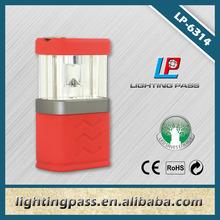 power 3watt extendable led telescopic small led camping lantern