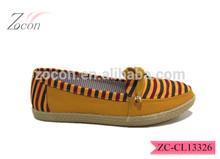 zapatos de lona estilo pintado a mano los zapatos de lona