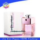 customized small design storage empty perfume boxes