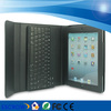 9.7 inch wirless bluetooth tablet keyboard with leather case for ipad tablet