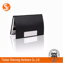 versatile new styles leather credit card holder business card holder auto disc