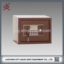 hotel card security safes or secret steel safety box