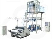 PE film blowing machine/ film extruder/ plastic bag film blowing machine