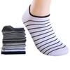 bulk wholesale custom design cotton ankle socks men socks