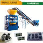 Best selling QT4-24 sand lime brick press