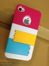 The new creative shutter color shell Mobile phone shell