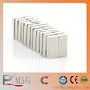 N35 motor Sintered block neodymium magnets