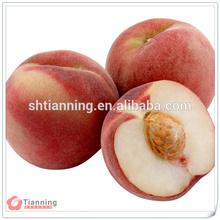 Fresh sweet white peach juice flavor for dairy drinks, juice, beverage,