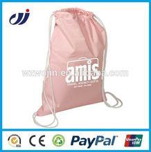 Custom printed small cloth drawstring carrier bags custom printed drawstring shoe bags cool shopping bags