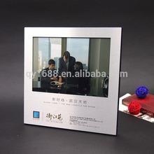 picture photo frame with velvet back