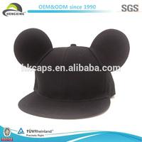 Popular Specail Ears Snapback Custom Kangol Hats Wholesale