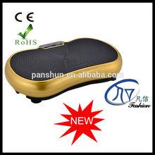 Manual Slim Body Shaker Vibration Machine Crazy Fit Massager PS-CFU005