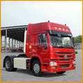 Tabela de preços de tratores novos 4*2 caminhão trator de howo