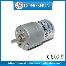 DS-27RS310 9v 27mm parts of a dc motor