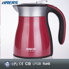 2014 New design kitchen appliance Anti scalding kettle