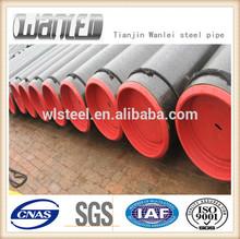 a53 gr.b 600mm diameter schedule 80 pipe
