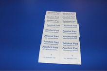 medical Alcohol pad