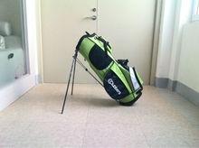 OEM&ODM golf bag for PU for hot sale