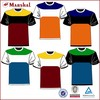 Hot sale sublimation soccer shirt, new style football shirt customized, Guangzhou manufacture soccer jersey